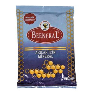 BEENERAL Βιταμίνες Μελισσών (100gr)