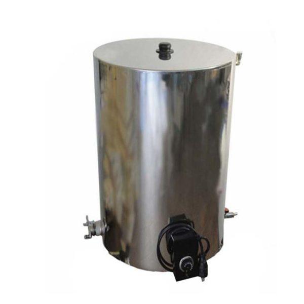 Θερμαινόμενο Δοχείο-Κάδος για Μέλι & Λάδι 150lt Apimax