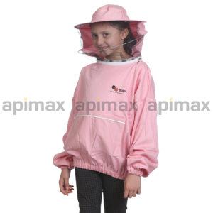 Παιδική Μελισσοκομική Μπλούζα με Μάσκα-Προσωπίδα Apimax