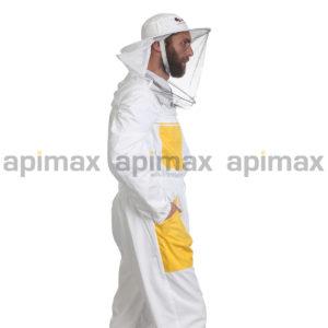 Unisex Μελισσοκομική Ολόσωμη Φόρμα Apimax