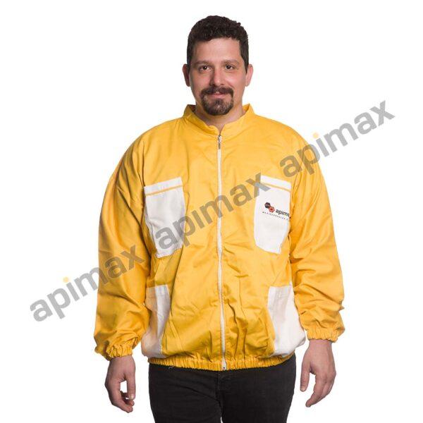 Unisex Μελισσοκομικό Μπουφάν Apimax