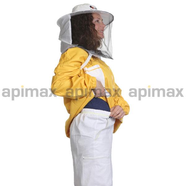 Unisex Μελισσοκομικό Cargo Παντελόνι Apimax