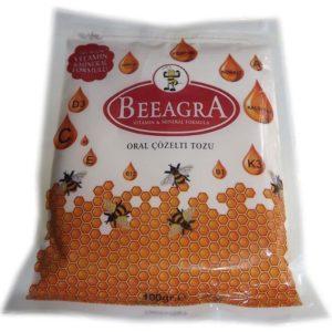 BEEAGRA Βιταμίνες Μελισσών