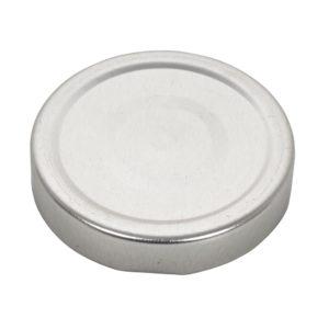 Καπάκι Ασημί Φ70 Breeze Apimax