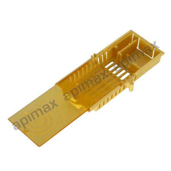 Κελί Μεταφοράς Βασίλισσας Κίτρινο Apimax