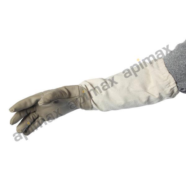 Μελισσοκομικά Γάντια Γκρι Apimax