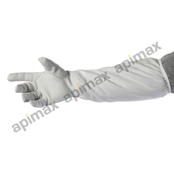 Μελισσοκομικά Γάντια Εκρού Apimax