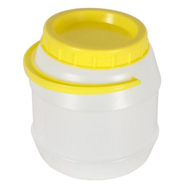 Δοχείο Μελιού Πλαστικό 3kg Apimax