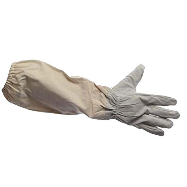 Μελισσοκομικά Δερμάτινα Γάντια Apimax