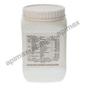 BEEAGRA Βιταμίνες Μελισσών Πλαστικό Δοχείο