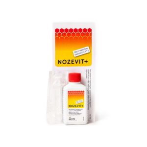 Nozevit Plus (50-200-500-1000ml) Apivita