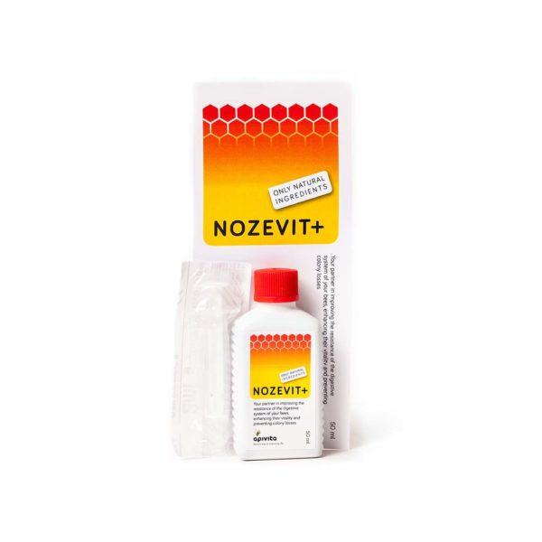 Nozevit Plus (50-200-500-1000ml) Apivita