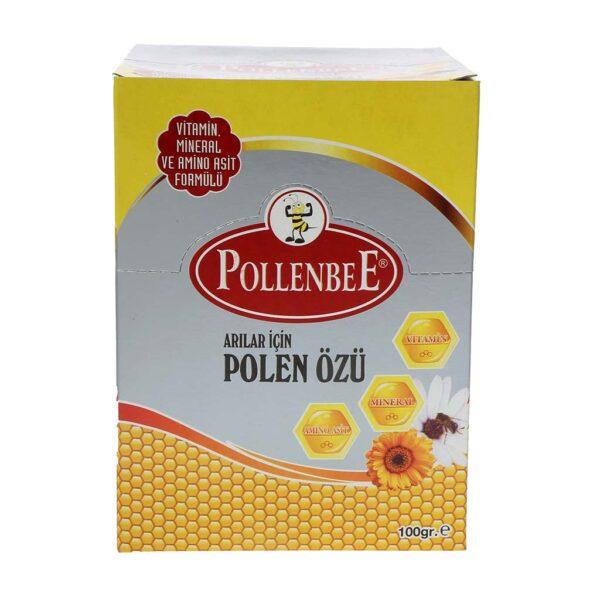POLLENBEE Βιταμίνες Μελισσών