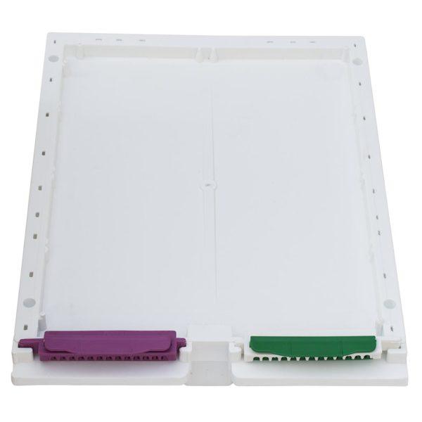 Βάση Κυψέλης Πλαστική Κινητή Κλειστή TECHNOSET