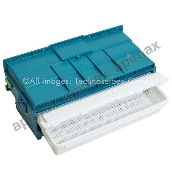 Γυρεοπαγίδα Κυψέλης Πλαστική Εξωτερική TECHNOSET