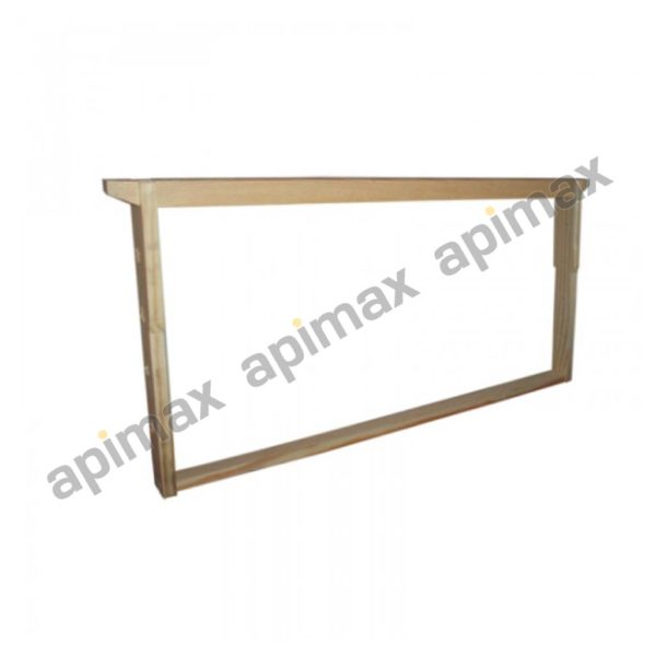Ξύλινο Τελάρο - Πλαίσιο Apimax