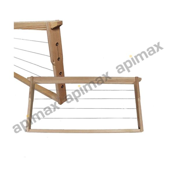 Ξύλινο Τελάρο - Πλαίσιο Συρματωμένο Apimax