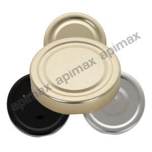 Καπάκι Χρυσό DEEP Φ70 Breeze Apimax
