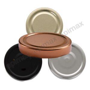 Καπάκι Μπρονζέ (Ροζ-Χρυσό) DEEP Φ70 Breeze Apimax