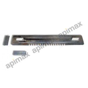 Μεταλλική Πόρτα Κυψέλης 39cm τύπου Κρήτης Apimax