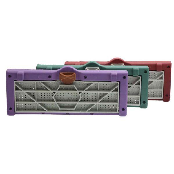 Πόρτα Κυψέλης με Οριζόντια & Κάθετη Ρύθμιση Ανοίγματος-Εισόδου Apimax