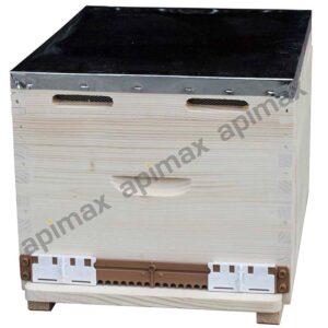 Πλαστική Πόρτα Κυψέλης Ανοιγόμενη 41.5cm Apimax