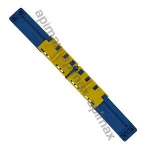 Πλαστική Πόρτα Κυψέλης 41.5cm Apimax