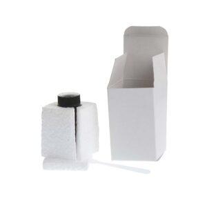 Σετ Λευκό Κουτί για Βασιλικό Πολτό Apimax