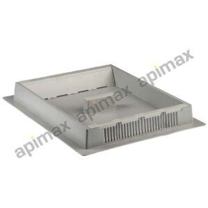 Τροφοδότης Οροφής 10 Πλαισίων Σιροπιού Apimax