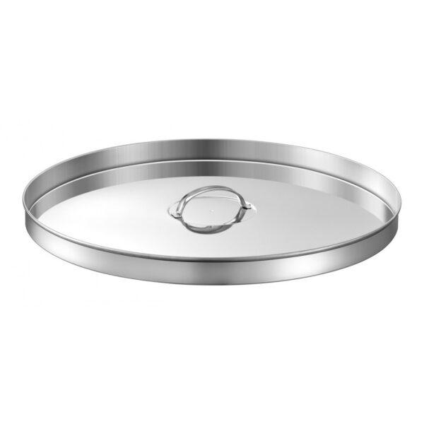 Πλωτήρας Παραφινέλαιου Ανοξείδωτος ΙΝΟΧ METALBOX