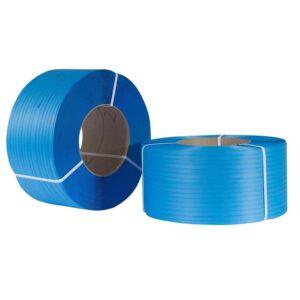 Πλαστικό Τσέρκι Συσκευασίας (PP) Μπλε 12mmX0,55mm Ρολό 3000m