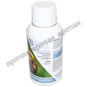 B401 Certan Βιολογικό Αντιπαρασιτικό 120ml Beehealth