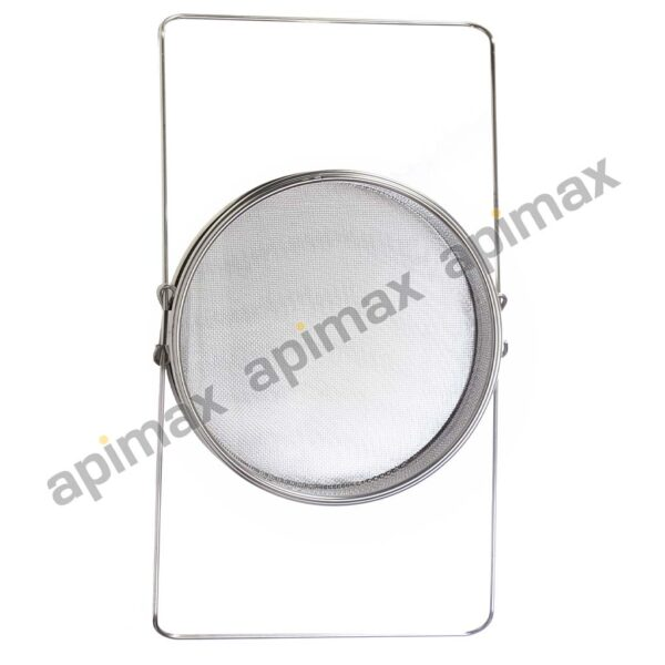 Φίλτρο με Διπλή Σήτα Φ24 Apimax