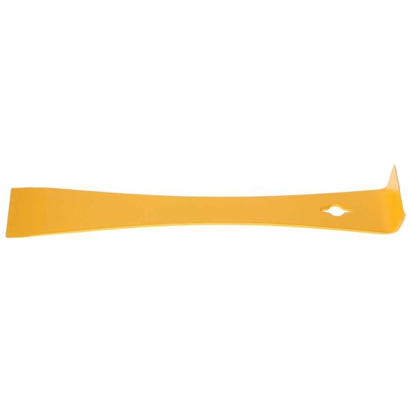 Ατσάλινο Ξέστρο Standard Apimax Κίτρινο