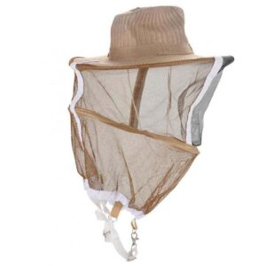 Μελισσοκομικό Καπέλο Μάσκα-Προσωπίδα COWBOY STYLE Apimax