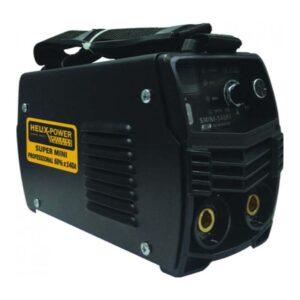 Helix S-Mini 140 FI Ηλεκτροκόλληση Inverter 140A (max) Ηλεκτροδίου (MMA)
