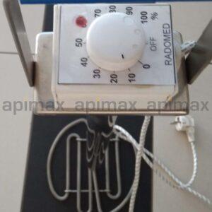 Αντίσταση Ρευστοποιητής Μελιού με Θερμοστάτη Apimax